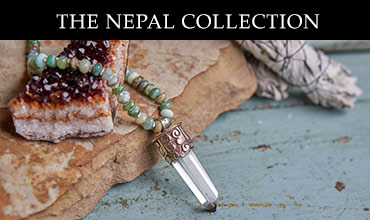 The Nepal Collection